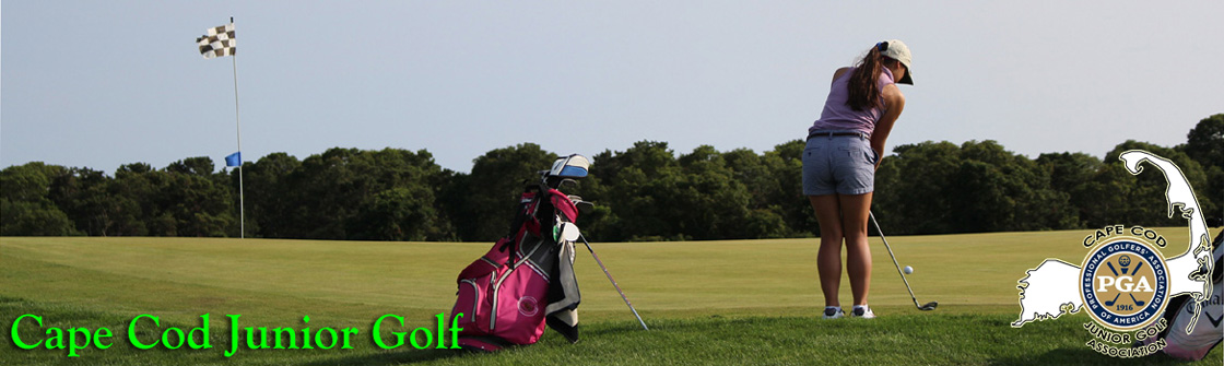 Cape Cod Junior Golf
